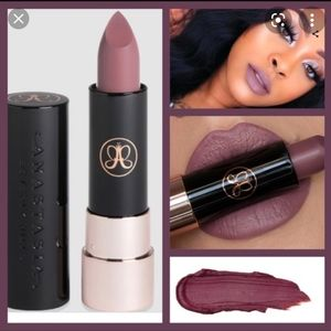 Dusty mauve - Anastasia Beverly Hills Lipstick